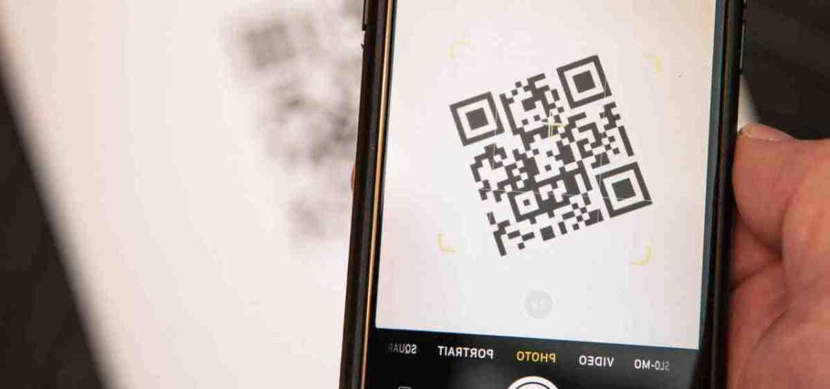 Comment scanner un code avec l'iPhone ?