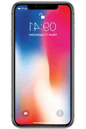 Comment utiliser un iPhone 5S pour la première fois ?