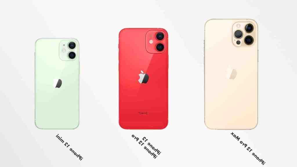 Comparaison des tailles de l'iphone 8 plus et de l'iphone xr