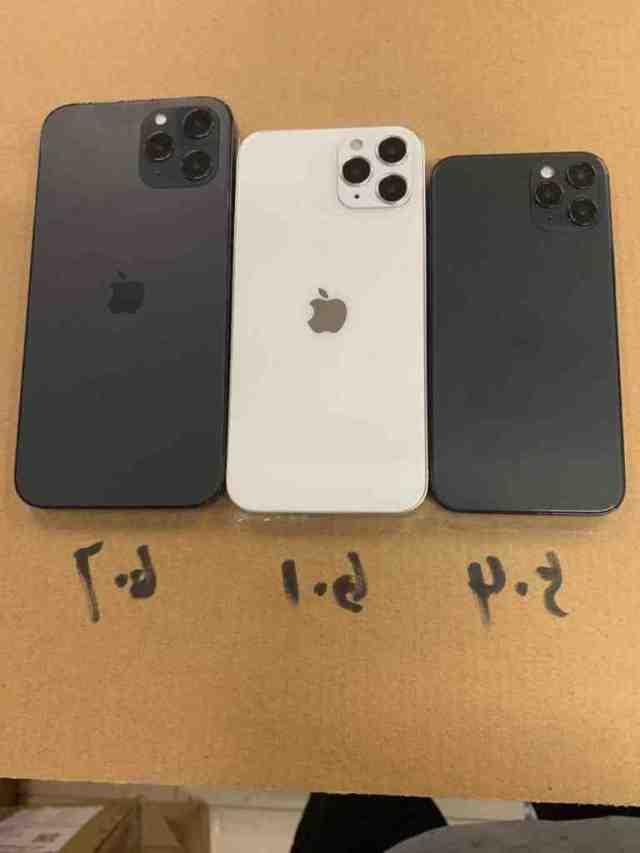 Est-ce que iPhone 12 ?