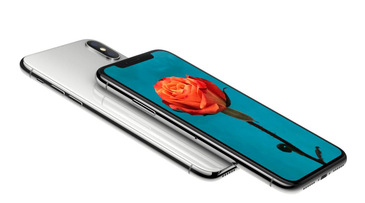 Est-ce que iPhone 8 Plus est waterproof ?