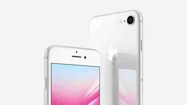 Est-ce que iPhone 8 Plus va dans l'eau ?