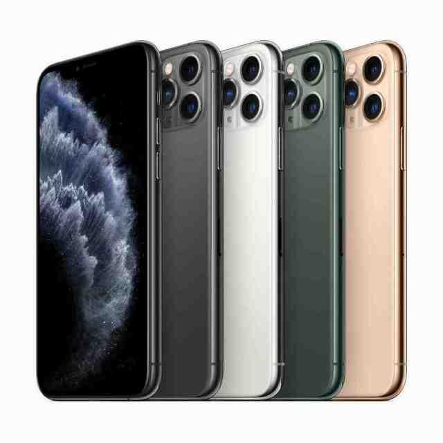 Est-ce que l'Apple Watch 3 est compatible avec l'iPhone 11 ?