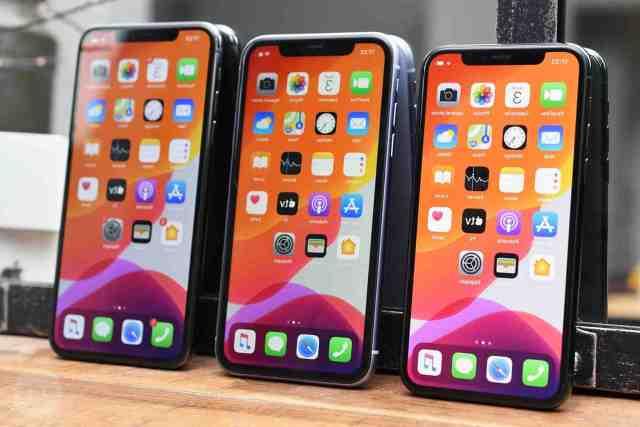 Est-ce que les prix des iPhones baissent ?