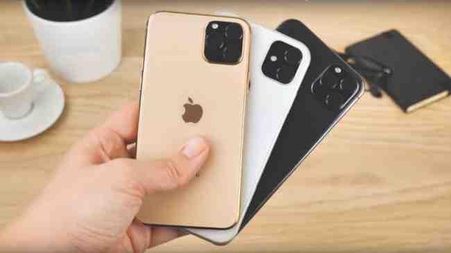 Est-ce que l'iPhone 11 Pro Max est compatible 5G ?