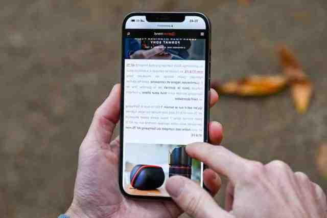 Est-ce que l'iPhone 11 Pro vaut le coup ?