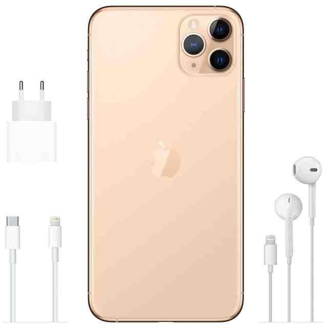 Est-ce que l'iPhone 11 à un ecran 4k ?