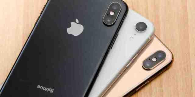 Est-ce que l'iPhone 8 Plus va sous l'eau ?