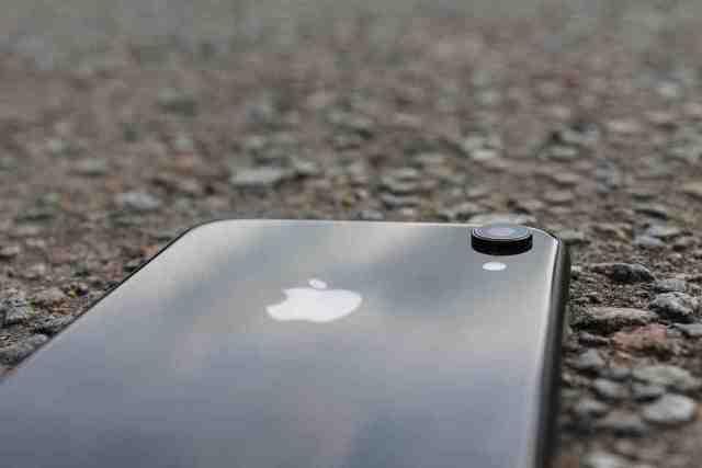 Est-ce que l'iPhone XR et bien ?