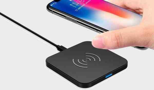 Est-ce que l'iPhone XR se recharge sans fil ?