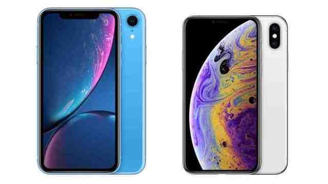 Est-ce que l'iPhone XS est bien ?