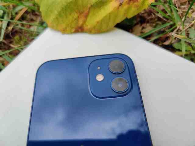 Est-ce que l'iPhone XS est compatible 5G ?