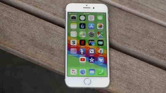 Est-ce que l'iPhone se à la 5G ?