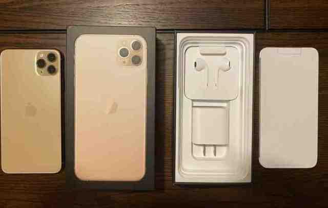 Est-il possible de débloquer un iPhone 11 ?