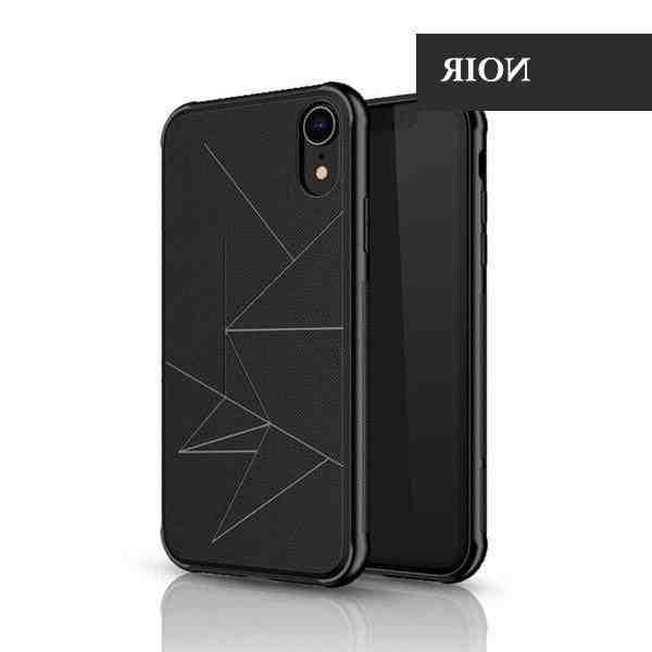Étui design pour Iphone xr