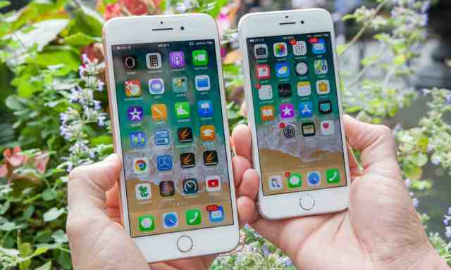 How Much Is iPhone 8s in the Philippines?