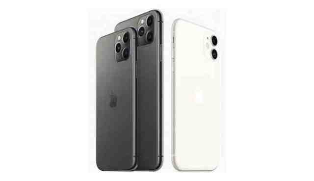 How much will the iPhone 12 Pro Max Cost UK?