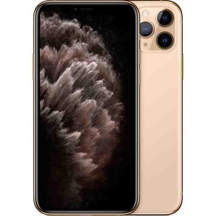 Iphone 11 pro longueur max cm