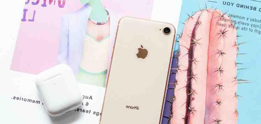 Iphone 8 plus : combien ?