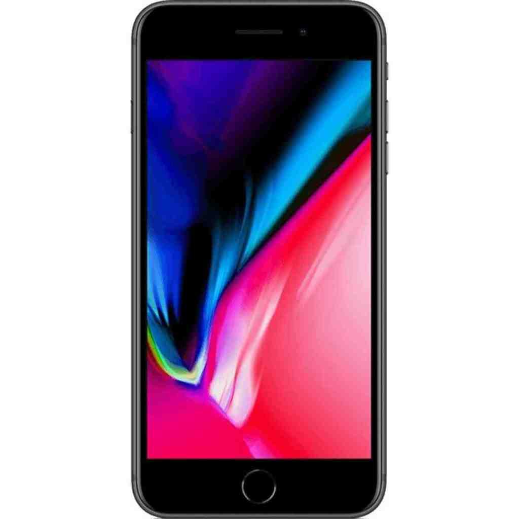 Iphone 8 plus ios