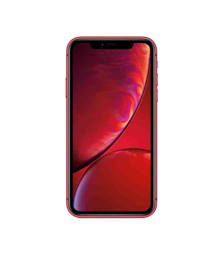 Iphone xr déverrouillé