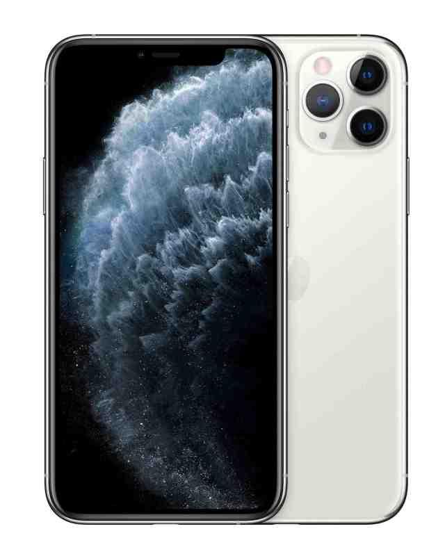 Is iPhone 11 Pro dual SIM UK?