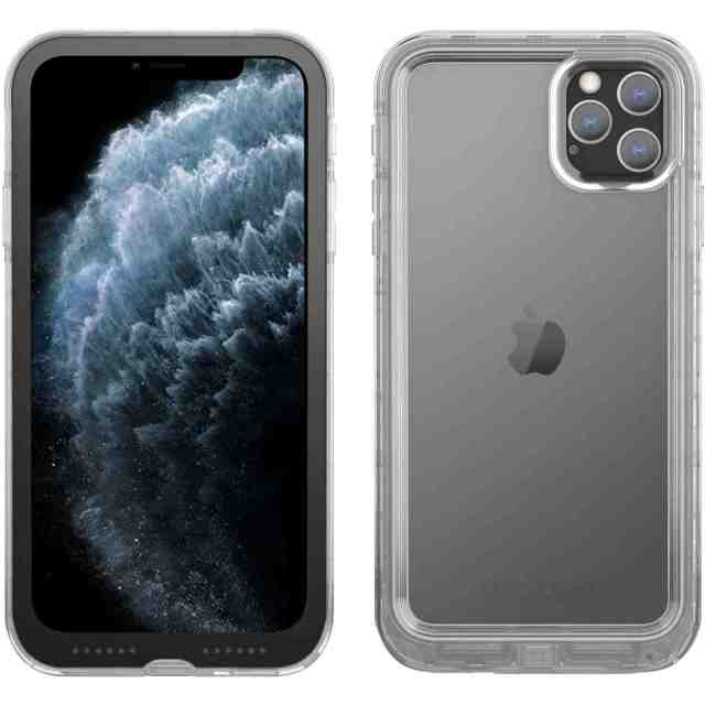 Is the iPhone 11 Pro Max waterproof?