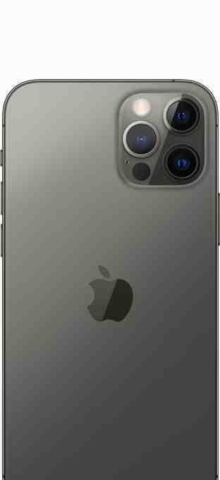 Is there a iPhone 12 Pro Max?