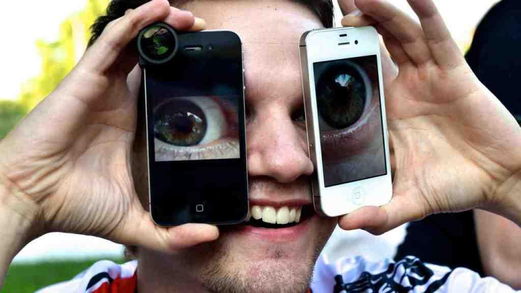 L'Iphone 8 plus a t-il la reconnaissance faciale ?