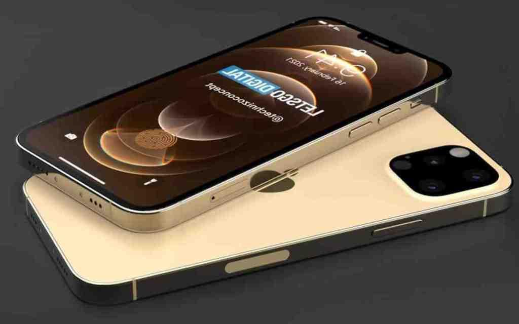 Le prix de l'iphone 12 pro max va-t-il baisser ?