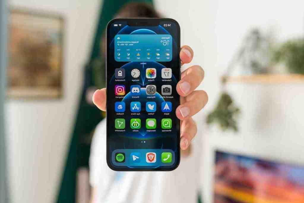 L'iphone 12 pro max est-il déverrouillé ?