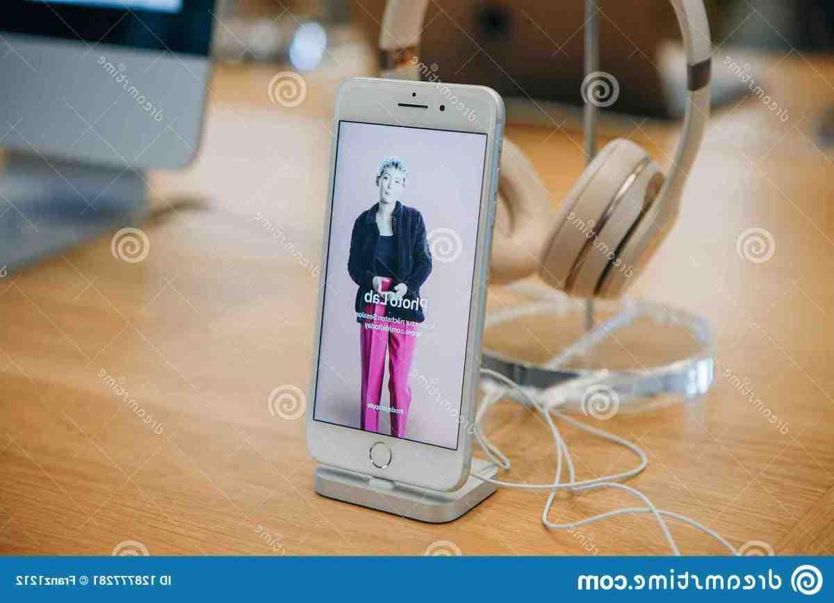 Où acheter Ecouteurs iPhone 7 ?