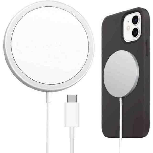 Où acheter chargeur iPhone sans fil ?
