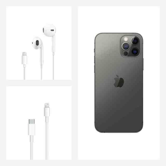 Où acheter iPhone 12 Pro Max moins cher ?