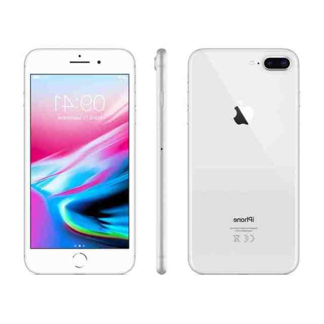 Où acheter iPhone 8 neuf ?