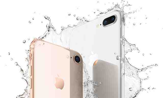 Où acheter iPhone 8 reconditionné ?