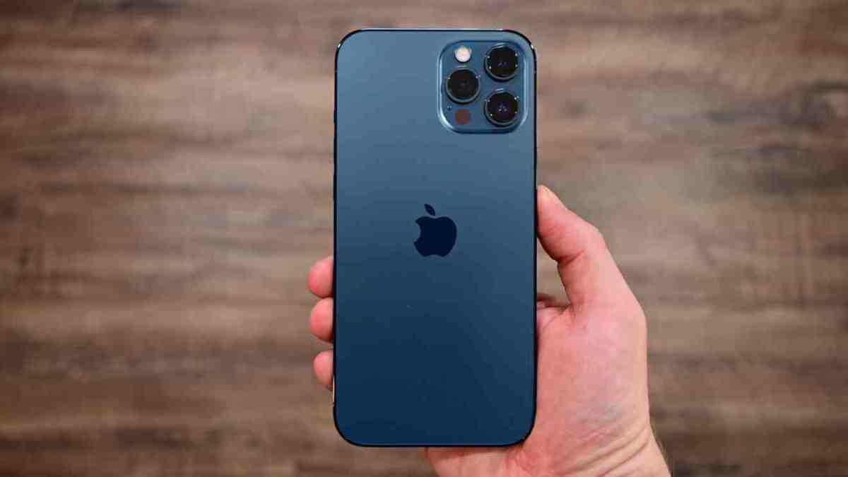 Où acheter un iPhone 12 Pro Max en plusieurs fois ?
