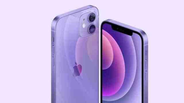 Où acheter un iPhone 12 mini ?