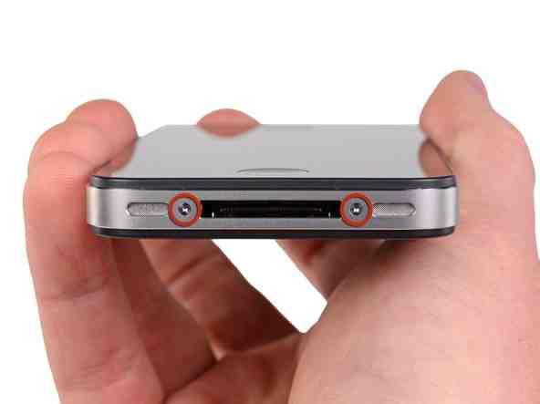 Où acheter une batterie iPhone 5S ?