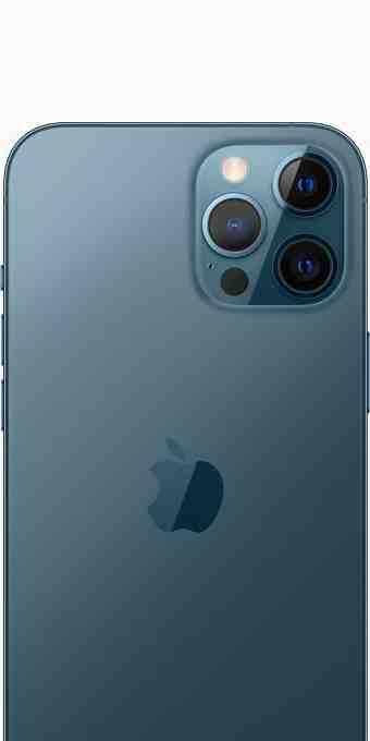 Où commander l'iPhone 12 Pro Max ?