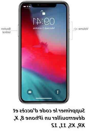 Où faire déverrouiller son iPhone ?