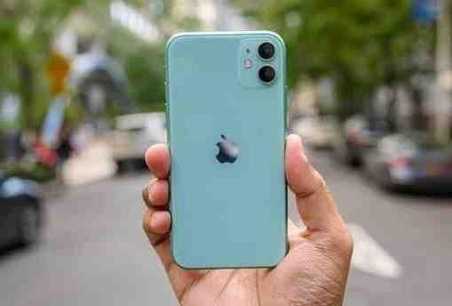 Où trouver iPhone XR le moins cher ?