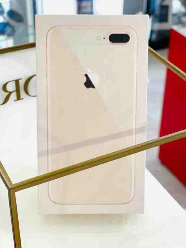 Où trouver un bon iPhone reconditionné ?