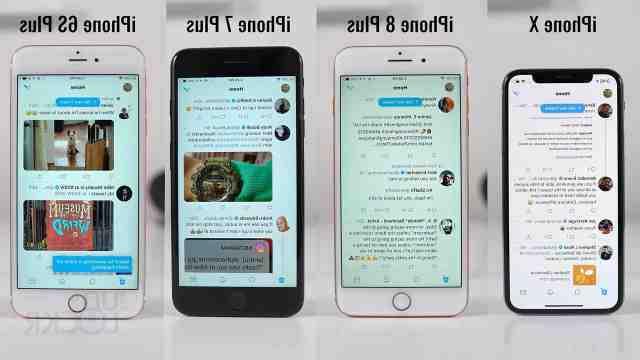 Où trouver un iPhone 8 plus pas cher ?