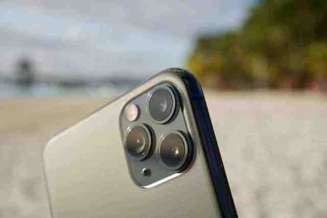 Pourquoi acheter un iPhone 11 Pro Max ?