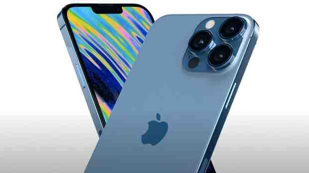 Pourquoi il n'y a pas iOS 13 sur iPhone 6 ?