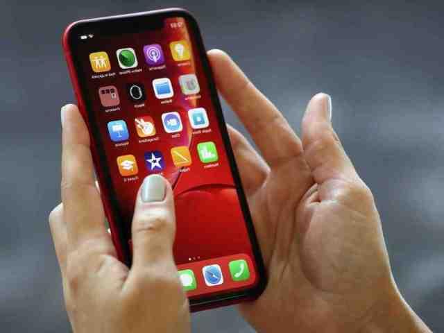 Pourquoi le partage de connexion ne marche pas iPhone ?