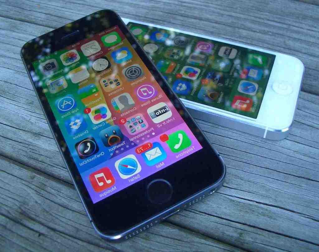 Pourquoi l'iphone 5 est le meilleur
