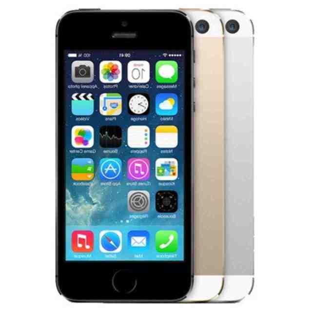 Pourquoi mon iPhone 5s ne s'allume plus ?