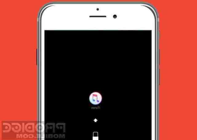 Pourquoi mon iPhone redemarre tout le temps ?